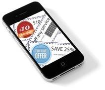 Le coupon digital : un outil marketing de plus en plus mobile | Drive-to-store | Scoop.it