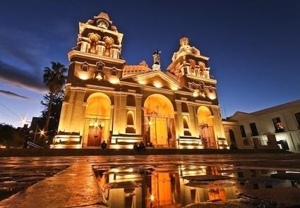 Córdoba, Argentina: A City of Fine Architecture | Travel Guide | Scoop.it