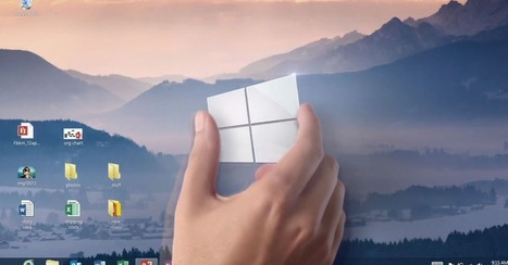 """Microsoft's New Windows 8.1 Ad and Other News You Need to Know 