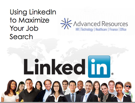 Setting Up Your LinkedIn Profile | Advanced Resources | Interviewing & Job Hunt | Scoop.it