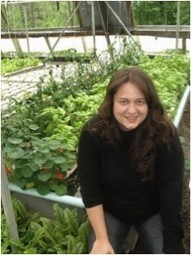 Challenge Grant Q&A: Growing LA's Marianne Cufone explains how ... | Vertical Farm - Food Factory | Scoop.it