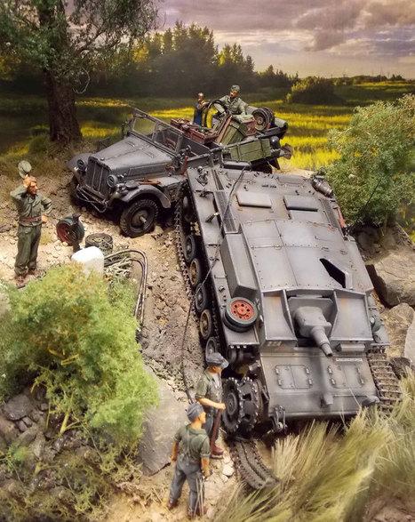 Broken storm | Military Miniatures H.Q. | Scoop.it