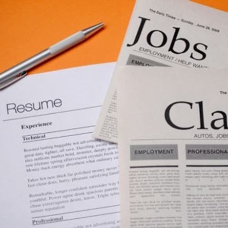 HOW TO WRITE A RESUME That Will Get You A Job JDsBlog.com | Ray's Writing and Grammar | Scoop.it