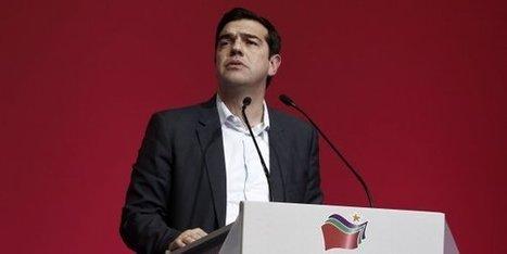 Syriza est-il vraiment un danger pour l'économie grecque ? | economie | Scoop.it