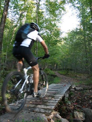 Le vélo de montagne représente-t-il un potentiel touristique sous-exploité? | Tourisme & Sport | Scoop.it