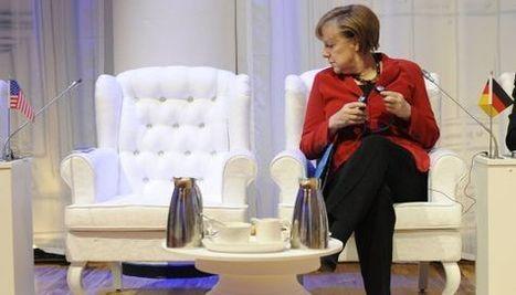 Alemania respalda el equilibrio   Mediación Empresarial y RSC   Scoop.it