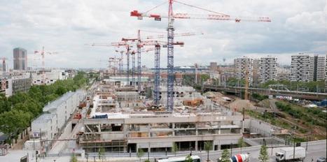 A Paris, le nord du 19e arrondissement se MÉTAMORPHOSE en un quartier à part entière   URBANmedias   Scoop.it