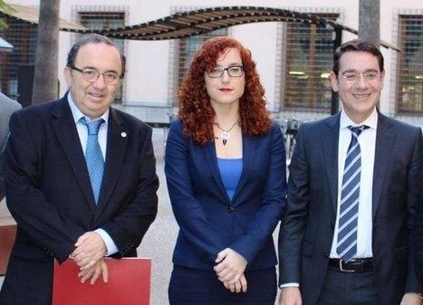 emplenet.com - Una ´embajadora´ de la Comisión Europea informará a los universitarios de Murcia de las posibilidades de empleo en instituciones de la UE | Reclutamiento | Scoop.it