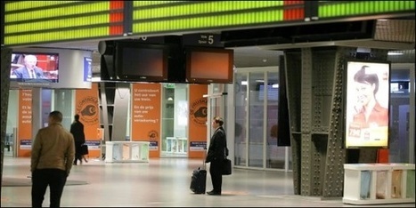SNCB-Gate: 3000 Luxemburger betroffen | Luxembourg (Europe) | Scoop.it