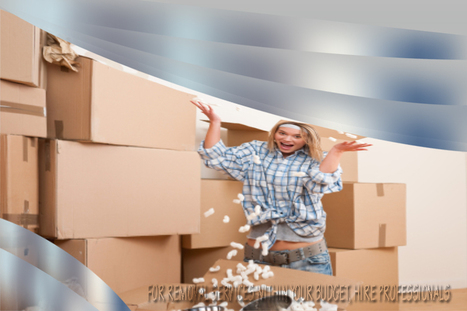 For Removal Services within your Budget, Hire Professionals | Superman | Scoop.it