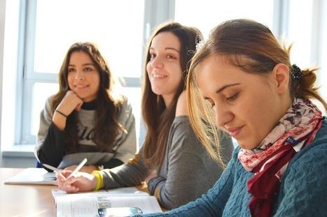 Apprendre les langues à l'ère du numérique : défis et opportunités | e-learning | Scoop.it