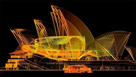 Sydney Opera House virtually rebuilt ! | digital technologies in classical music & opera | Scoop.it