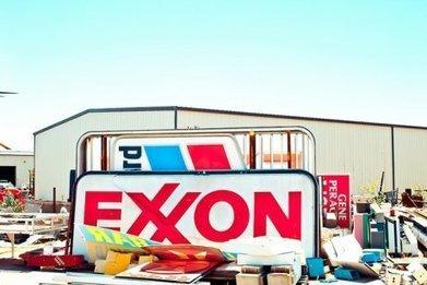 ExxonMobil, première firme pétrolière au monde, assiégée de toutes parts sur le climat | STOP GAZ DE SCHISTE ! | Scoop.it