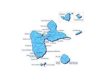 « La Riviera du Levant » déjà sous tension | Guadeloupe news | Scoop.it