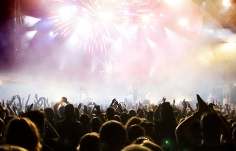 Crowdfunding Industry On Fire: Trends to Watch   Futurewaves   Scoop.it
