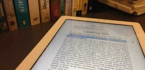 Can eReaders Encourage Reading? | Bright Ideas | School Libraries and the importance of remaining current. | Scoop.it