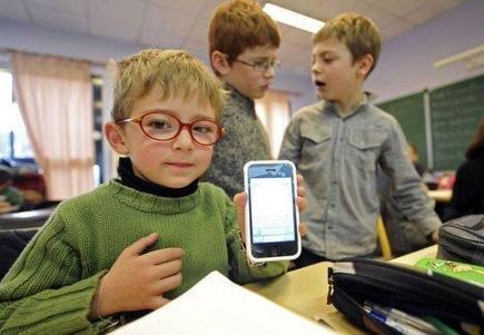 Twitter à l'école, quand Internet donne le goût de lire et d'écrire | L'enseignement dans tous ses états. | Scoop.it
