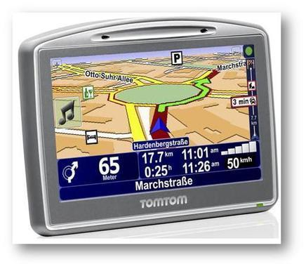 Advantages TomTom GPS Navigation Android and IOS | Tutorialnew | Scoop.it