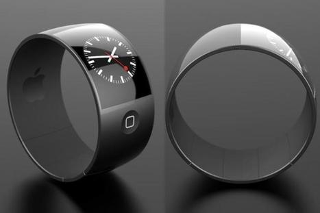 Apple iWatch Will Compete With Google And Samsung Smartwatches In An ... - International Business Times   Future of GAFA   Scoop.it