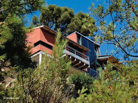 [dossier] Une maison bioclimatique, c'est quoi ? | eco-construction | Scoop.it