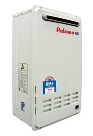 Paloma 27L Gas Water Heater   Gas Hot Water Systems   Scoop.it