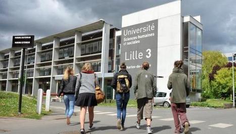 Sélection à l'université : un mal nécessaire? | Enseignement Supérieur et Recherche en France | Scoop.it