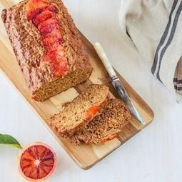 Coconut Sugar Blood Orange Cake   Baking Recipes   Scoop.it