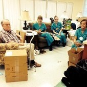 "Nursing School ""Gets Real"" with Use of Standardized Patients: UNCW News 