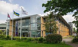 Le siège UK de Skanska change de mains   Immobilier professionnel   Immoweek   Revue de presse Knight Frank   Scoop.it