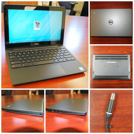 Leyden Techies: Student Reviews of the Dell 11 Chromebook | Tablets,SmartPhone,Chromebooks | Scoop.it