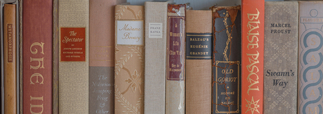 Books Set at Pivotal Turning Points in History    Bibliobibuli   Scoop.it