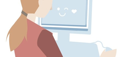 Romance for digital natives | The Aggie | Young Audiences | Scoop.it