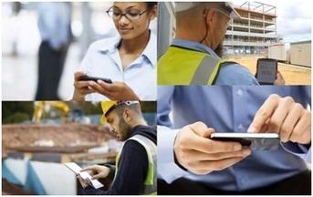 Témoignage : nouvelle application pour les employés mobil