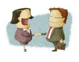 10 SignsYour #Job Interview Went Well | Interview Advice & Tips | Scoop.it