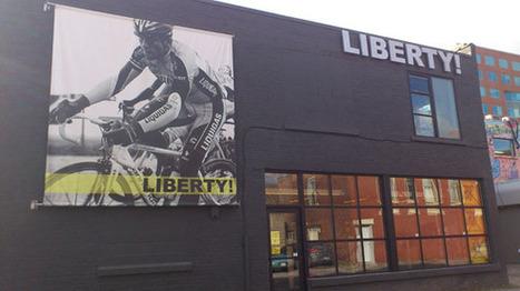 Case Studies - Liberty Bicycles :: Evolution Window Films | Security Window Film | Scoop.it