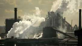 Globalisation - Britain's steel industry: What's going wrong? - BBC News | AQA A2 BUSS4 Globalisation, UK Manufacturing & EU | Scoop.it