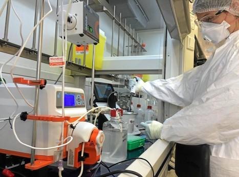#EMPLOI 72 - Industrie pharmaceutique. La société mancelle Novasep s'agrandit - RECRUTEMENTS EN COURS | Du management traditionnel au management responsable | Scoop.it