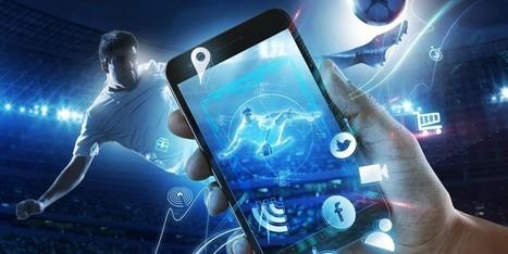 Runtastic se met aux montres connectées | Sport 2.0, Sport digital, applications sportives, réseaux sociaux sport, sport connecté | Scoop.it