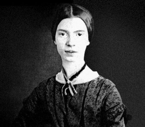 An English-to-English Translation of Emily Dickinson's Poetry | Ray's Book Stuff | Scoop.it