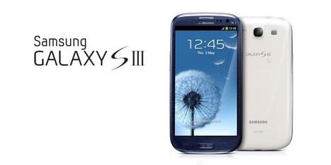 Une version différente du Samsung Galaxy S III pour le Japon | Communiquer sur le Web | Scoop.it