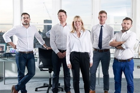 M&C Saatchi Group acquires Lean Mean Fighting Machine | JWT WOW | Scoop.it