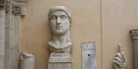 Desde Alejandro Severo hasta Justiniano (II): orígenes del Derecho | LVDVS CHIRONIS 3.0 | Scoop.it