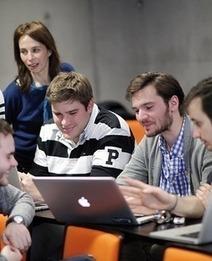 Ecoles de commerce : les nouveaux enjeux numériques - Le Parisien Etudiant | Higher Education | Scoop.it