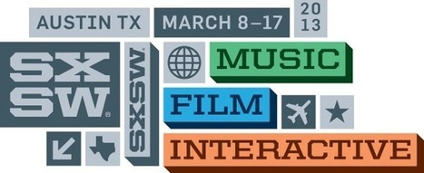 10 Android Apps at SXSW | Know How They Do | Scoop.it