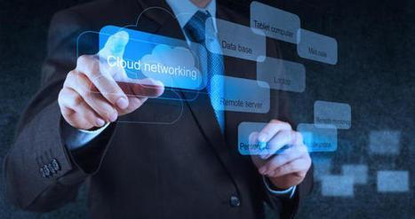 L'informatique cognitive, source de revenus pour les entreprises   CPL   Scoop.it