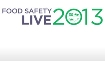 Food Safety Live 2013 - Free Webconference le 26 Juin 2013 | qualité | Scoop.it
