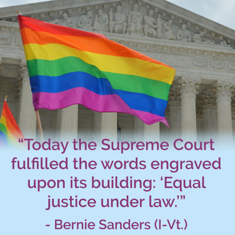 Obergefell v. Hodges (2015) | Community Village Daily | Scoop.it