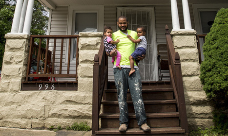 Own a Home in Just Four Years? This Co-Op Program Keeps Workers in the Neighborhood   Sustainable Futures   Scoop.it