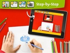 Educational Technology and Mobile Learning: 3 iPad Apps for Kids to Design Creative Animations | Classroom Technology Integration and Project Based Learning | Scoop.it