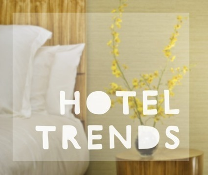 3 Hotel Industry Trends from Google Execs. | Hashtags and Hotels | Scoop.it